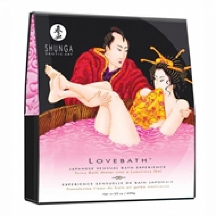 SHUNGA LOVEBATH FRUIT DU DRAGON