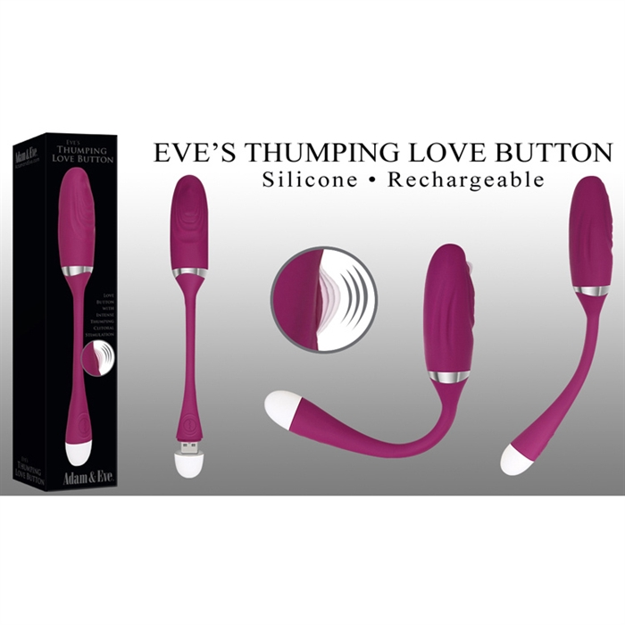 EVE'S THUMPING LOVE BUTTON