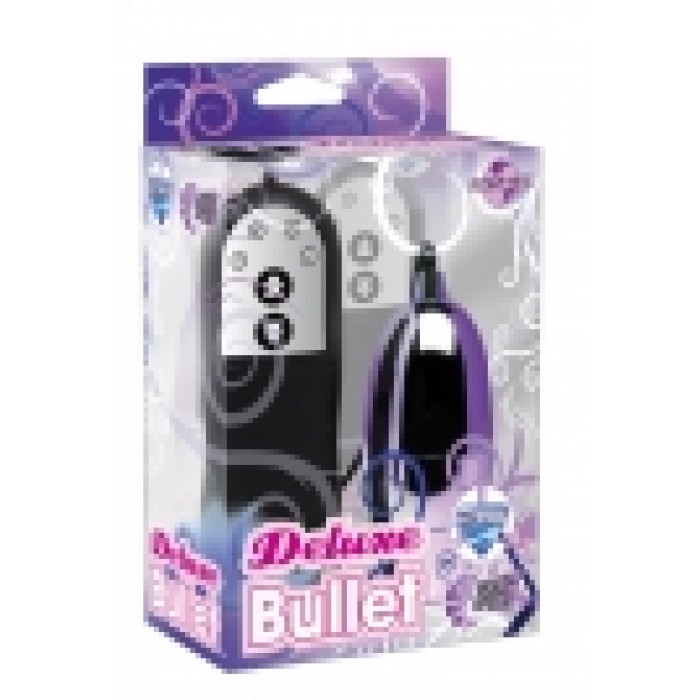 DELUXE MULTI SPEED BULLET